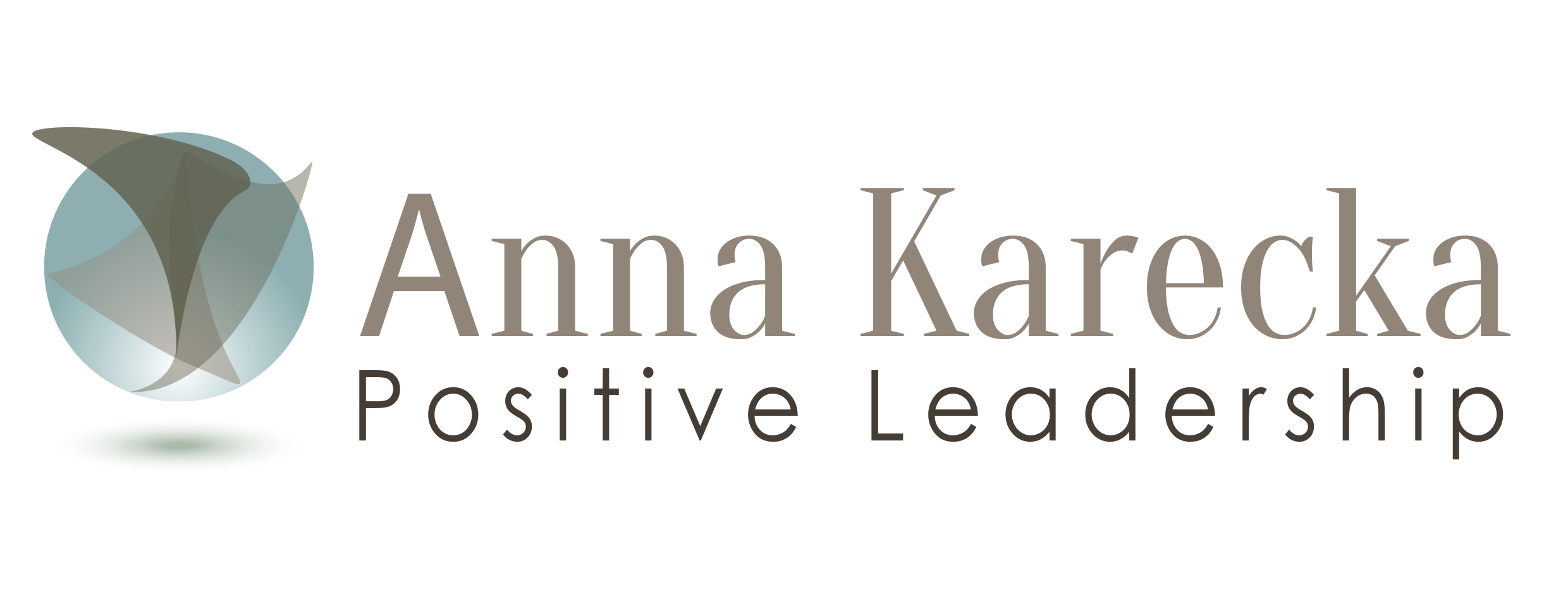Anna Karecka - Positive Leadership