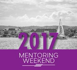 Mentoring Weekend 2017
