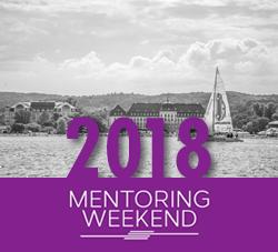 Mentoring Weekend 2018