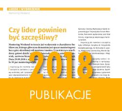 Publikacje 2018